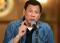 """""""La CPI n'a aucune autorité"""" dit Rodrigo Duterte"""