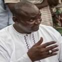 Adama Barrow, président élu de la Gambie