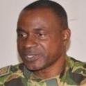 Général Gilbert Diendéré