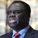 Michel Kafando, président de la transition au Burkina Faso