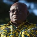 Nana Akufo-Addo, président du Ghana