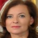 Valérie Trierweiler, ex-Première dame de France