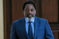 """Kabila deviendra le premier """"ex-président"""" de la RDC"""