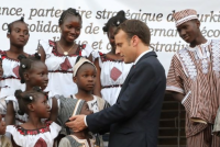 Macron s'engage à restituer le patrimoine africain accaparé par la France