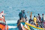 Crise migratoire: une responsabilité partagée entre Afrique et Europe