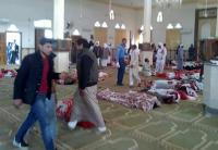 Carnage dans une mosquée en Égypte, 235 morts