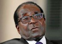 L'OMS annule une nomination controversée de Mugabe