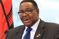 La démission du president du Malawi exigée   immédiatement pour corruption