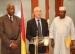 Saïd Djinnit fait le point sur les législatives en Guinée