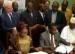 Législative guinéenne: Les Conseils de Saïd Djinnit